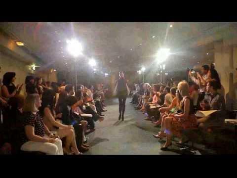 Eric tibusch Couture FW13