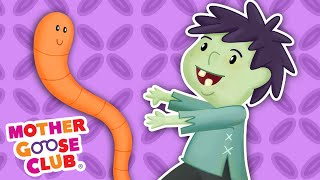 ABC Dance With Me + More | Mother Goose Club Cartoons #NurseryRhymes