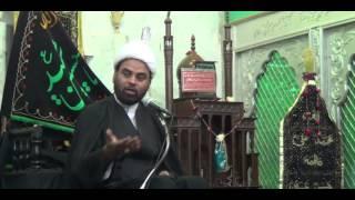 Khalis Deen Aur Naqis Deen [Lecture 1/6] - Maulana Akhtar Abbas Jaun