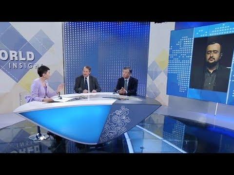 11/23/2017: Syria peace process & Tuberculosis in Hunan