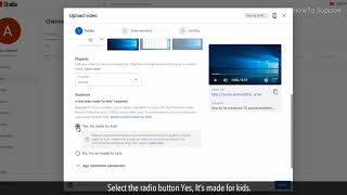 Uploading videos to is quick, easy, and absolutely free. learn the steps shown in this video about how upload . content v...