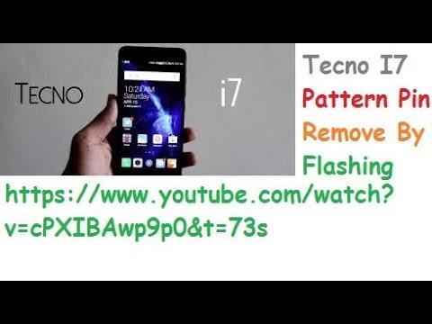 techno i7 read flash file miracle thunder dongle