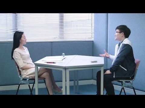 Luyện thi IELTS - Bài phỏng vấn mẫu