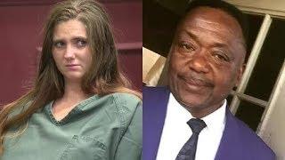 WS SHOT & KILLED BLACK MAN AFTER CAR ACCIDENT BACK IN JAIL