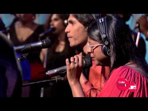 Zamana Kharab Hai - Ehsaan & Loy feat. Dominique Cerejo & Bhanu Pratap, Coke Studio @ MTV Season 2