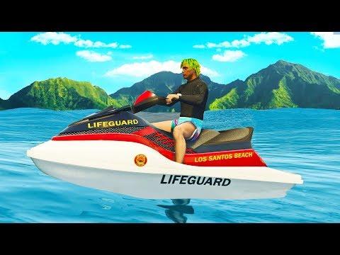 Sara jay lifeguard