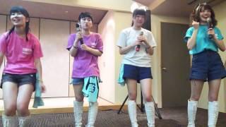 ライブプロ所属・北海道発!育成型フルーツアイドル「フルーティー♥」 2...