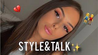 Liebeskummer,Bodyshaming.. | Style&Talk