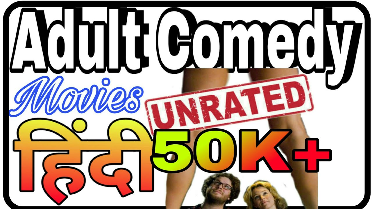 Top 10 Adult Comedy Movies In Hindi Dubbed - Youtube-1079