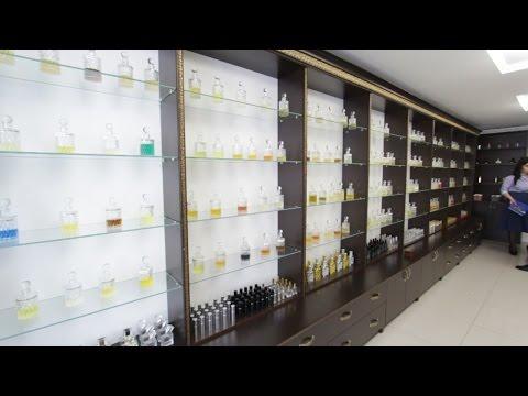 Элитная парфюмерия на розлив «Dubai» в Пятигорске