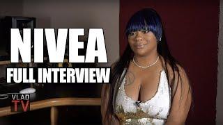 Nivea on Lil Wayne, The Dream, Lauren London, R Kelly, New Music (Full Interview)
