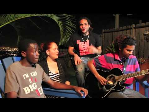 Cover Lagu Bob Marley - Stir It up (Cover) HITSLAGU