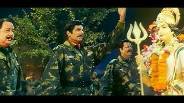 Aye Watan Aye Watan (Jalwa Jalwa) Full Video | Hindustan Ki Kasam | Amitabh, Ajay | Sukhwindar