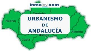 Gambar cover URBANISMO DE ANDALUCÍA.