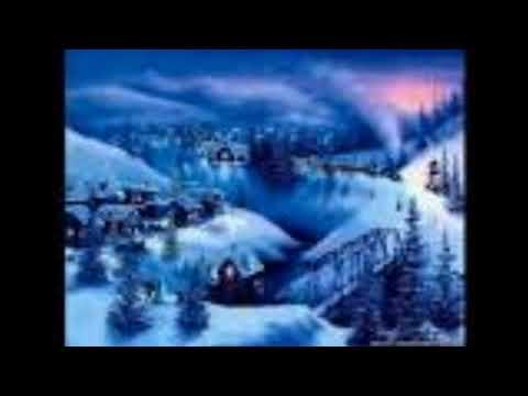Tony Sax - Driving Home For Christmas