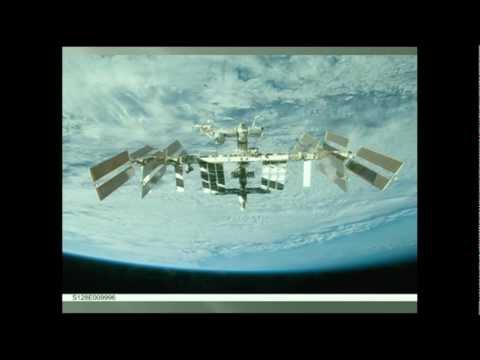 Human Spaceflight, a Personal Experience | Linda Godwin | TEDxMU