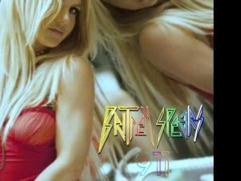 Britney Spears - 911(Demo)