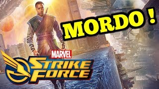 MORDO, IRONMAN, WIDOW OH MY !!  : Marvel Strike Force