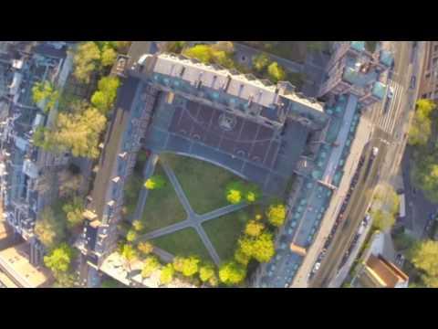 University of Pennsylvania - Quad