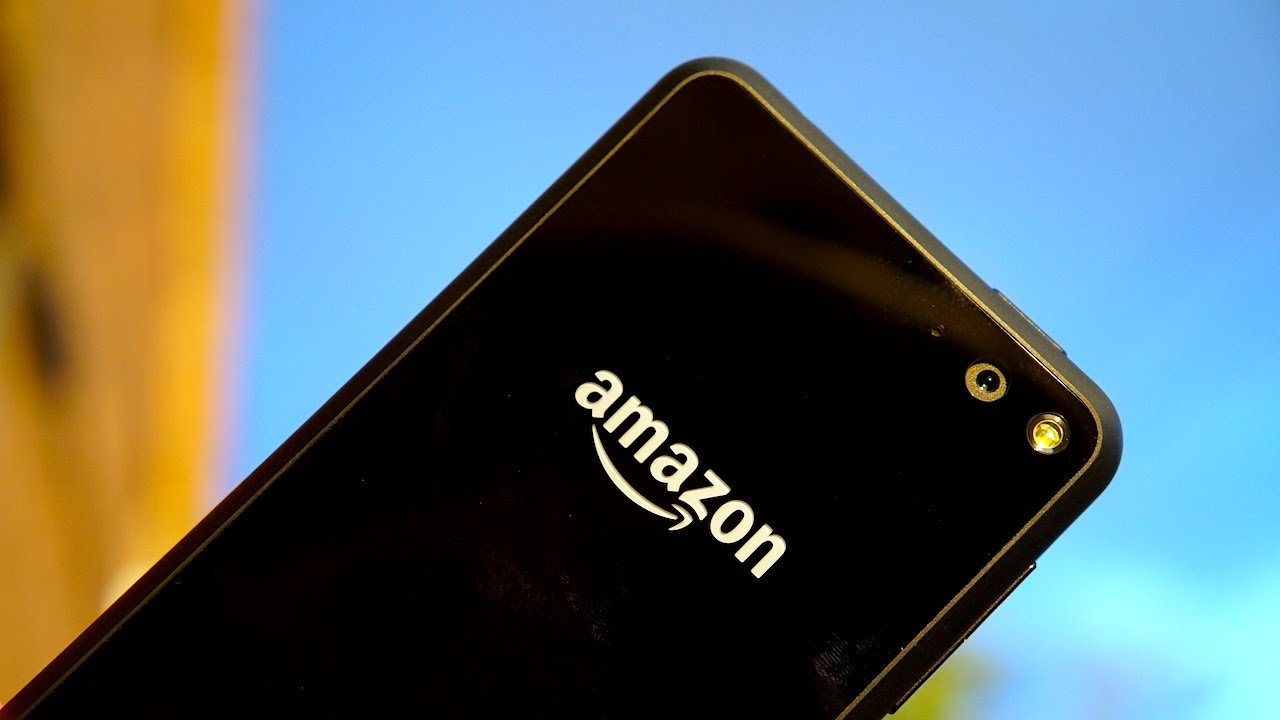 Amazon Fire Phone Review: Right Phone, Wrong Price | Pocketnow