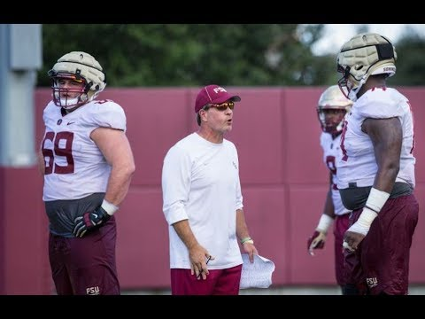 Jimbo Fisher: Post Practice Presser
