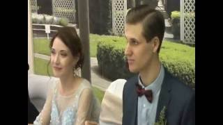 Свадьба Артемия и Анастасии