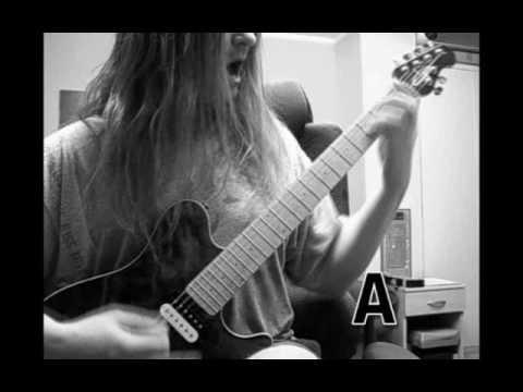 Strom - Die toten Hosen / Akkorde (Gitarrenlehrer Chemnitz)