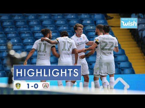 Leeds Barnsley Goals And Highlights