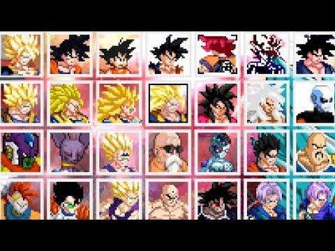 Download Dragon Ball Super Z V2 #4