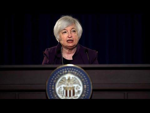 Piyasalar Janet Yellen'in kararını bekliyor - economy