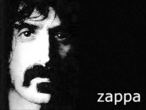 Frank Zappa - San Ber'dino.