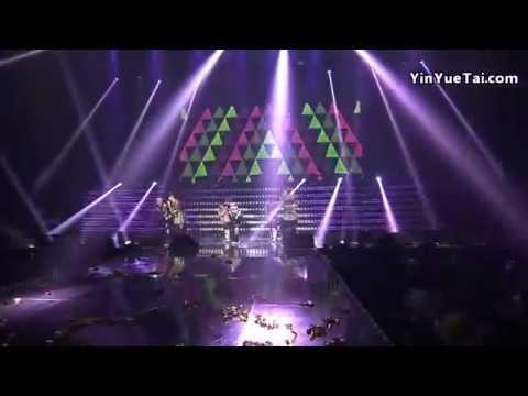 TEEN TOP NO.1 ASIA TOUR DVD Why