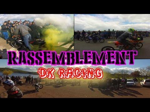 Rassemblement DK RACING Roanne !!!!