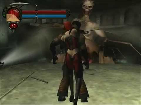 [The Sewers: Slezz] BloodRayne 2 No Rayne's Powers Run #13 No Commentary