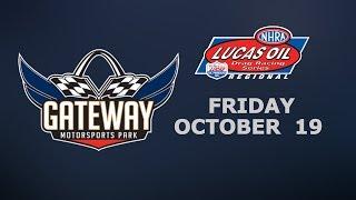 LODRS - Gateway Friday