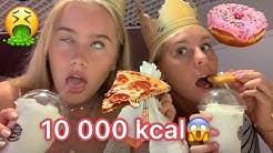 10 000 KALORIN HAASTE