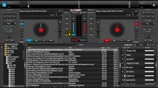 Download lagu Virtual Dj 8 Tips Equalizer Knobs Keyboard Configuration MP3