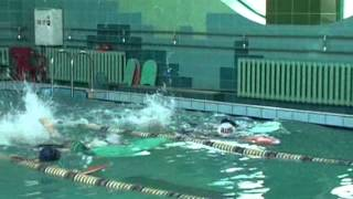 Видео: Фильм «Плавание - Первые Уроки» - Часть 6