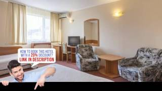 Hotel Central - Burgas, Bulgaria - Video Review(Hotel Central - Special club price! - http://hoteltips.net/DTVmW The family-run Hotel Central is in the heart of Burgas, a 5 minute walk from Trojkata Square and ..., 2016-04-04T11:28:13.000Z)