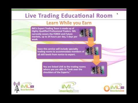 ▶ iMarkets Live   Post Las Vegas Global Launch   NEW Business Overview with Chistopher Terry   YouTu