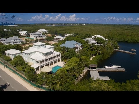SOLD! | Stone Crest, Salt Creek | Cayman Islands Sotheby's Realty | Caribbean