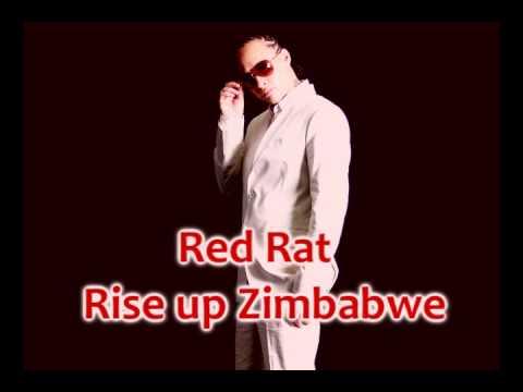 Red Rat - Rise Up Zimbabwe