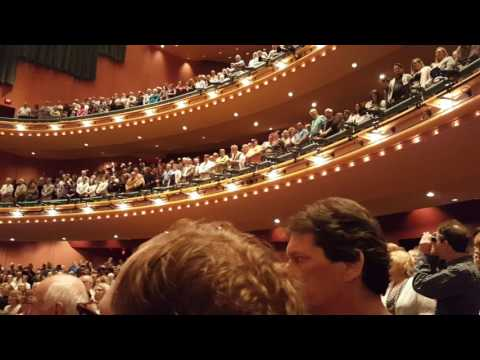 Garrison Keillor at the Aronoff