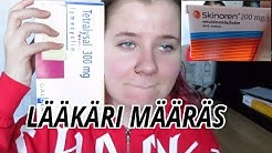 MINÄ JA AKNE PT. 2 ll LÄÄKITYS