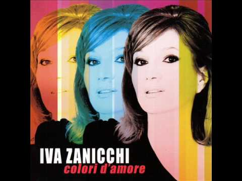 Iva Zanicchi - Dimmelo