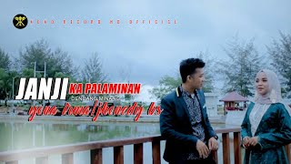 Dendang minang - JANJI KAPALAMINAN - Yona Irma - Jhonedy Bs (Official Music Video)