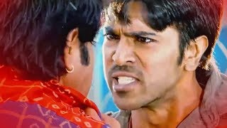 yevadu 2 Best Action Scene | Ram Charan Best Action Scene In Hindi Dubbed