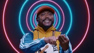 Black Eyed Peas - I Woke Up (Official Music Video)