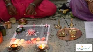 Varahi Yantra Puja Part - 2
