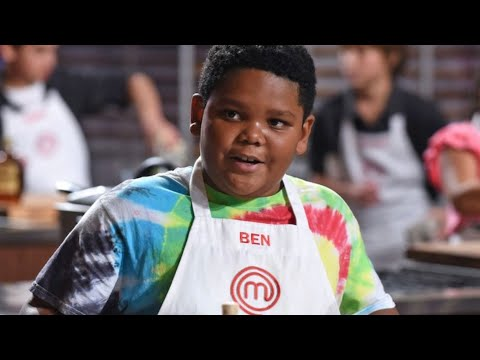 Heartbreaking: Masterchef Junior Star Ben Watkins Dead at 14